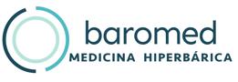 Baromed | Medicina Hiperbárica Logo